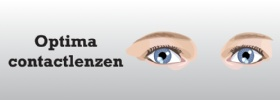 Optima contactlenzen